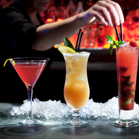 Corso Destinazione Barman