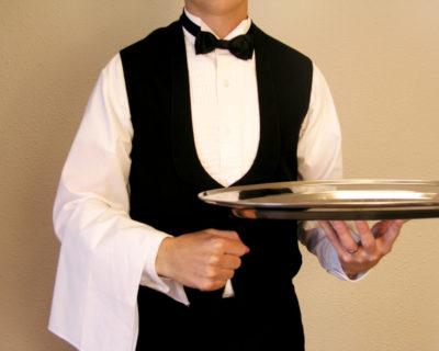 Corso di Cameriere