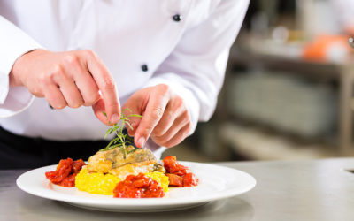 Le Nuove tendenze della Cucina del Bacino Mediterraneo