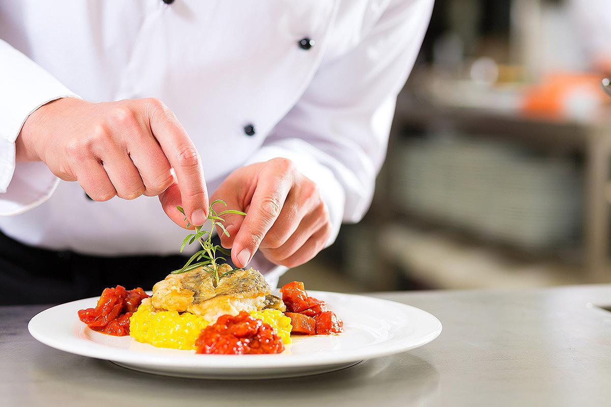 Le Nuove tendenze della Cucina del Bacino Mediterraneo - La ...