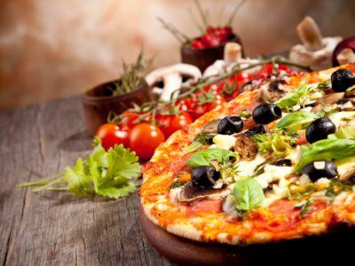 Corso Pizzaiolo Amatoriale