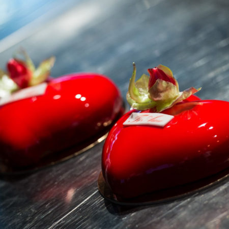 Corso di Cioccolatini e Praline